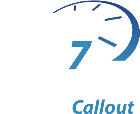 24 7 Emergency Callout